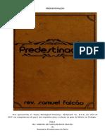Predestinacao - Samuel Falcão