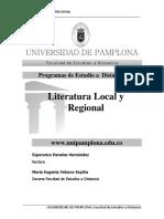 Literatura Local y Regional (1)