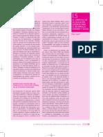 El Currículo de La Educación Superior Para El Desarrollo Humano y Social - Globalización - Peter Taylor