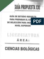 Guia 2017 Ciencias Biolo