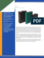 Batteries LiFePO4