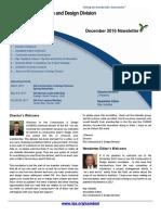 ISA-CONDES Newsletter Dec2016 Rev2016!11!20