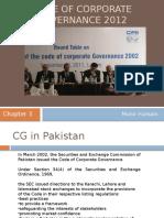Lecture CG Code Pakistan
