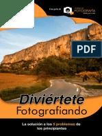 Diviertete Fotografiando