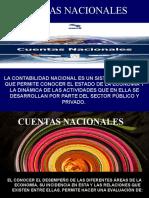 ECONOMIA  COLOMBIANA indicadores