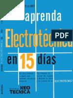 Aprenda Electrotécnica en 15 días - Christian Gellert.pdf