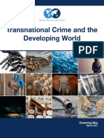 Global Financial Integrity Transnational Crime and the Developing World