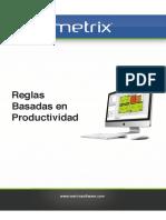Metrix2012 Spanish