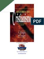A. Knight - História Do Cristianismo