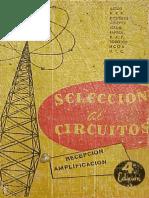 Selección de Circuitos - 4ta Edición - Vodovosoff (1954)