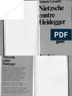 François Laruelle - Nietzsche contre Heidegger.pdf
