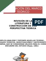 2. Elaboracion Del Marco Teorico