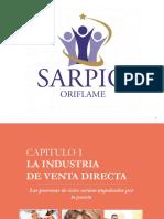 Sarpio Express 2014
