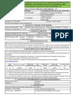 2 - Formulário Paulo César
