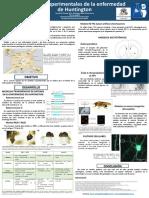 Cartel Científico BUAP 2017