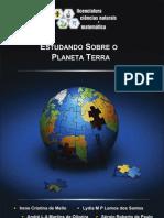 Estudando sobre o Planeta Terra