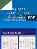 Tumores Derivados Del Tejido Conectivo