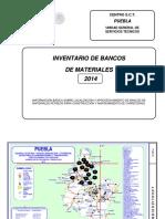 Banco de Materiales Puebla