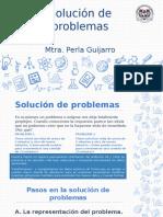 7 Solución de Problemas