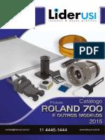 Roland700 Web