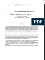 direct manipulation interface.pdf