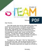 steamteam letter