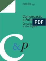 Mauro Porto - Enquadramentos Da Mídia e Política