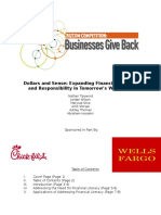 project comprehensive-dollars and sense  final 1