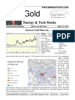 Dynacor Gold Mines Inc 2017-03-17 Article Reprint
