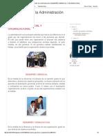 Fundamentos de La Administración_ Desempeño Gerencial y Organizacional