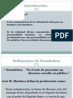 Homiletica Pp