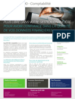 Sage FRP 1000 Comptabilite