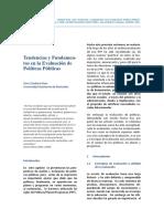 Fundamentos Evaluacion de Politicas 2011