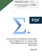 CURSO ISO 9001_2015