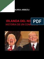 Arbizu Nuria - Irlanda Del Norte Historia De Un Conflicto.pdf