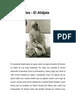 Paul Bowles - El Atlájala