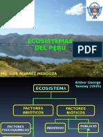 Clase 3 - Ecología y Sistemas