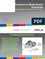 The Transition to Model Based Enterprise AIAG