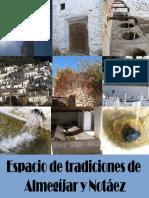 Libro Cocina Almegijar Notáez