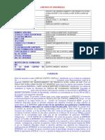 Minuta Contrato de Aprendizaje 2484803
