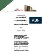 451 Baudelaire l Irremediable