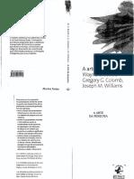 BOOTH, COLOMB & WILLIAMS. A arte da pesquisa.pdf
