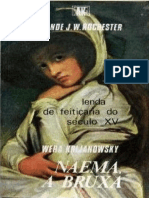 Naema, A Bruxa - Wera Krijanowskaia