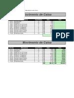 001 - Excel Básico Com Gabarito