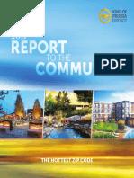 KoP Report