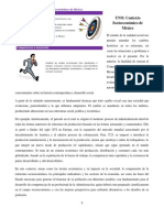 2. Estructura Socioeconomica de México