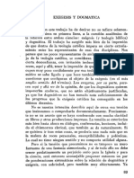 Rahner Karl - Exegesis Y Dogmatica.pdf