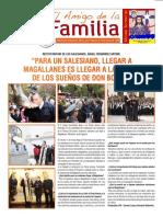 EL AMIGO DE LA FAMILIA 26 marzo 2017