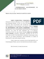 AI - Ultra Petita%2c Antecipa Mérito - Maria Do Socorro