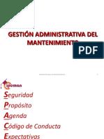 IPEMAN - Curso Gestión Administrativa